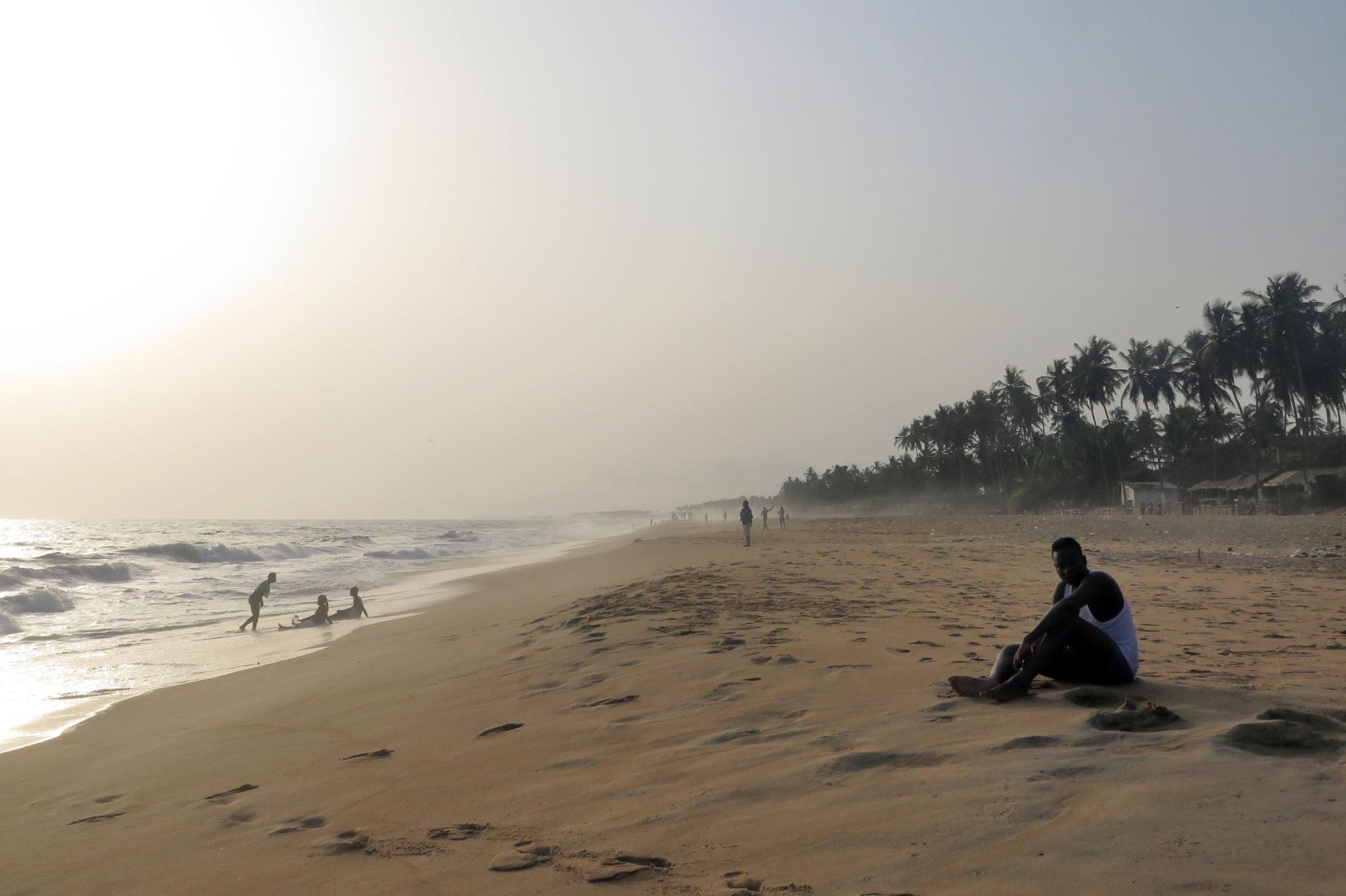 Grand Bassam, Costa d'Avorio