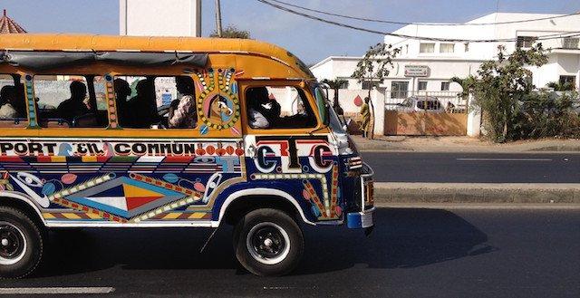 Senegal, cultura e relax