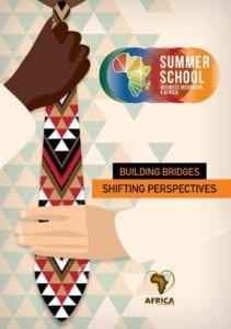 Dal 29 Luglio, African Summer School 2016