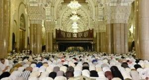 musulmani marocchini