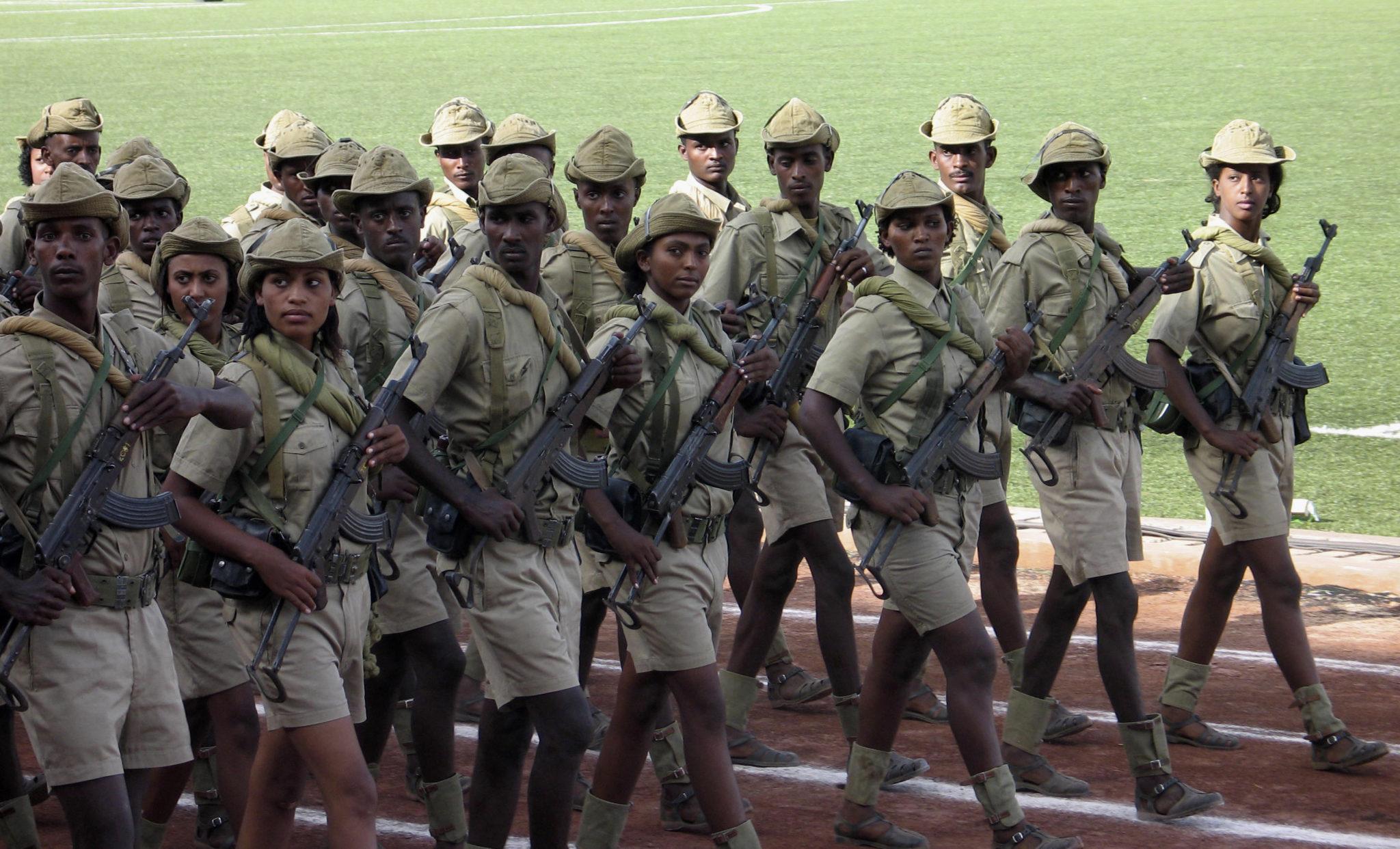 Sito di incontri per soldati