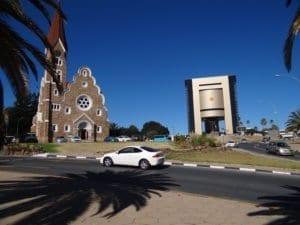 Museo nazionale e chiesa luterana 1