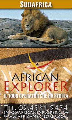 Itinerari Sudafrica