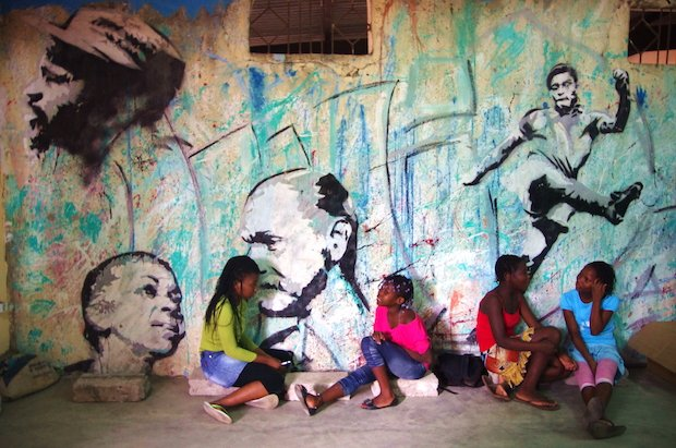 Mozambico: insolita Maputo