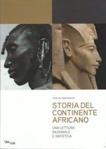 Storia del continente africano, di José do-Nascimento