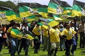 supporter dell'Anc