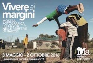 Fino al 2 Ottobre a Verona: Vivere ai margini