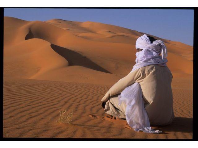 Dal 26 Luglio a Pordenone: Raccontare il deserto, Tinawen Tenere