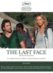 The last face, di Sean Penn
