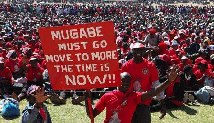 Zimbabwe: al peggio non c'è mai fine