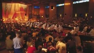 Taizé, preghiere in Africa