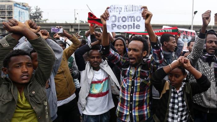 sito di incontri Oromo incontri ragazzi moto