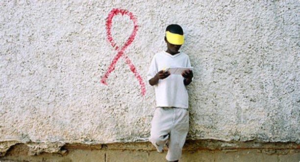 Incontri HIV in Zimbabwe