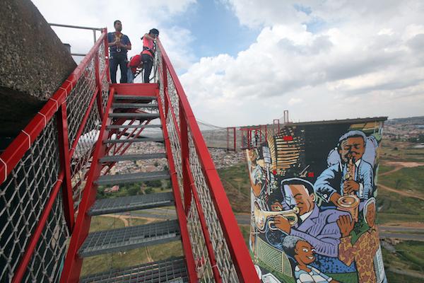 appuntamenti online Soweto