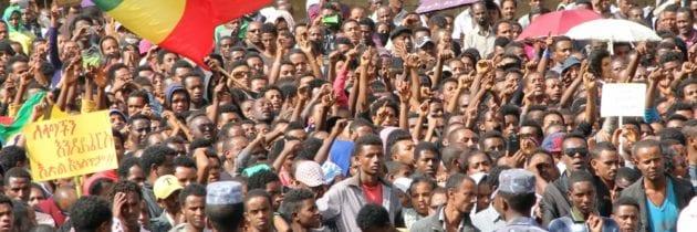 Etiopia – Manifestazioni del 2015 e del 2016, più di 700 morti