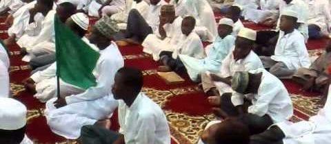 Tanzania – Grande moschea a Dar es Salaam finanziata dal Marocco