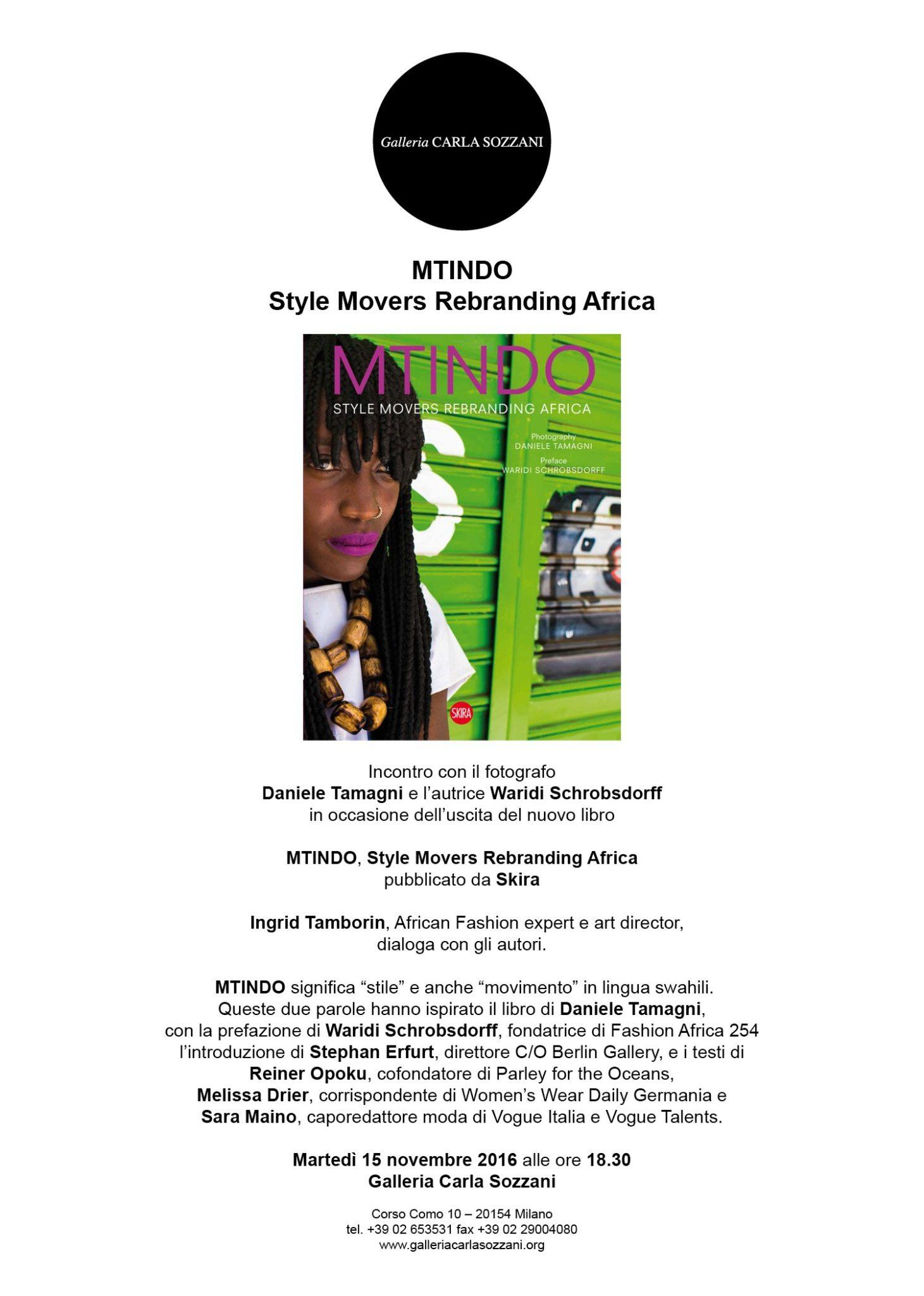 veramente africano sito di incontri