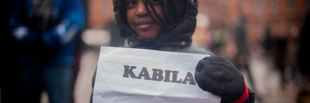 Kabila rimarrà al potere? Gli Stati Uniti non si oppongono