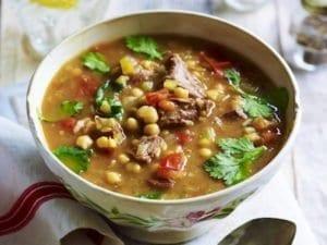 Harira: la ricetta della zuppa marocchina