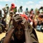 Siccità in Somalia