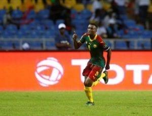 moukandjo del Camerun