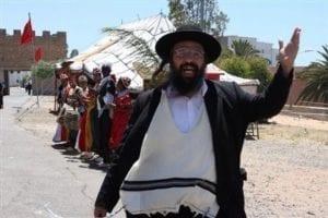 Ebrei marocchini