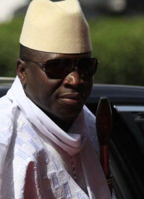 Gambia: Jammeh lascia. E ora tocca agli altri?