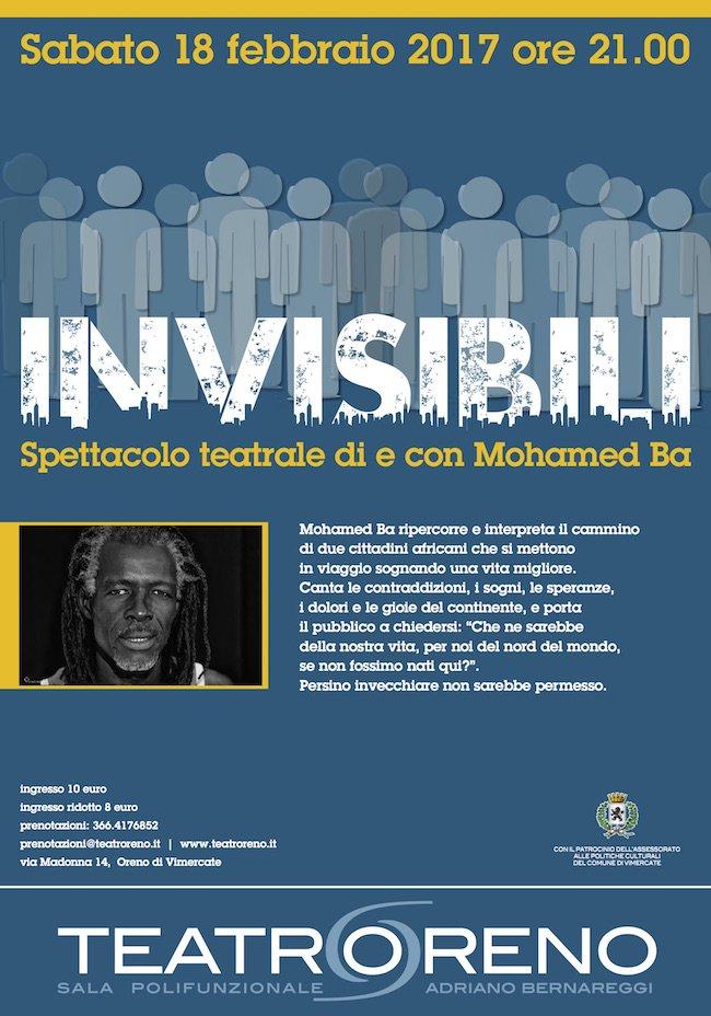 Invisibili