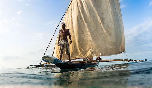 Tanzania: spiagge di Pemba