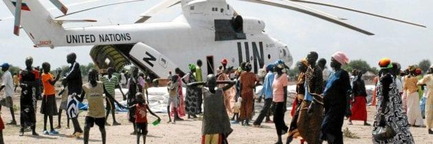 Sud Sudan/1 – Scontri nello Stato di Amadi, è emergenza umanitaria