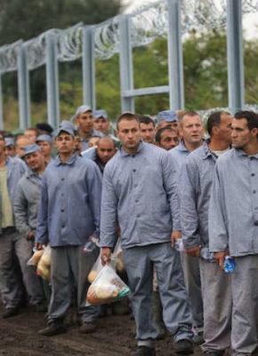 Ungheria fuori dall'Unione Europea