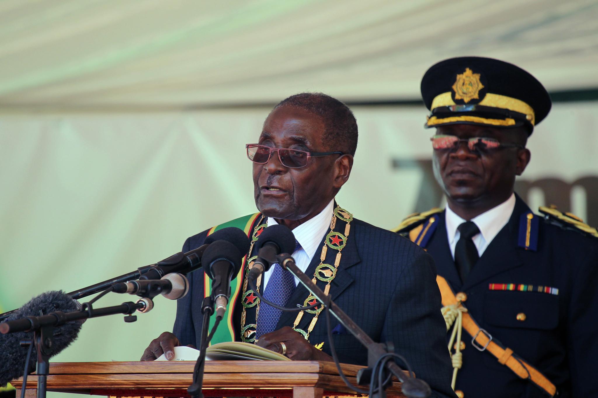Christian sito di incontri in Zimbabwe