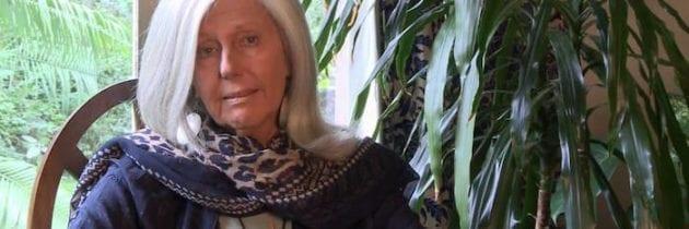 Kuki Gallmann: il risultato di una guerra sull'altopiano