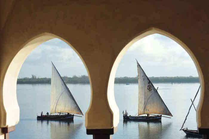 Kenya, Senegal e Capo Verde: tre festival