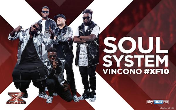 Soul System: i nostri ritmi di un'Italia diversa