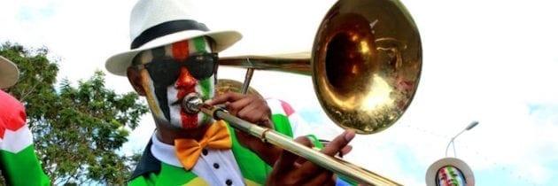 Seychelles: il Carnevale dei Carnevali