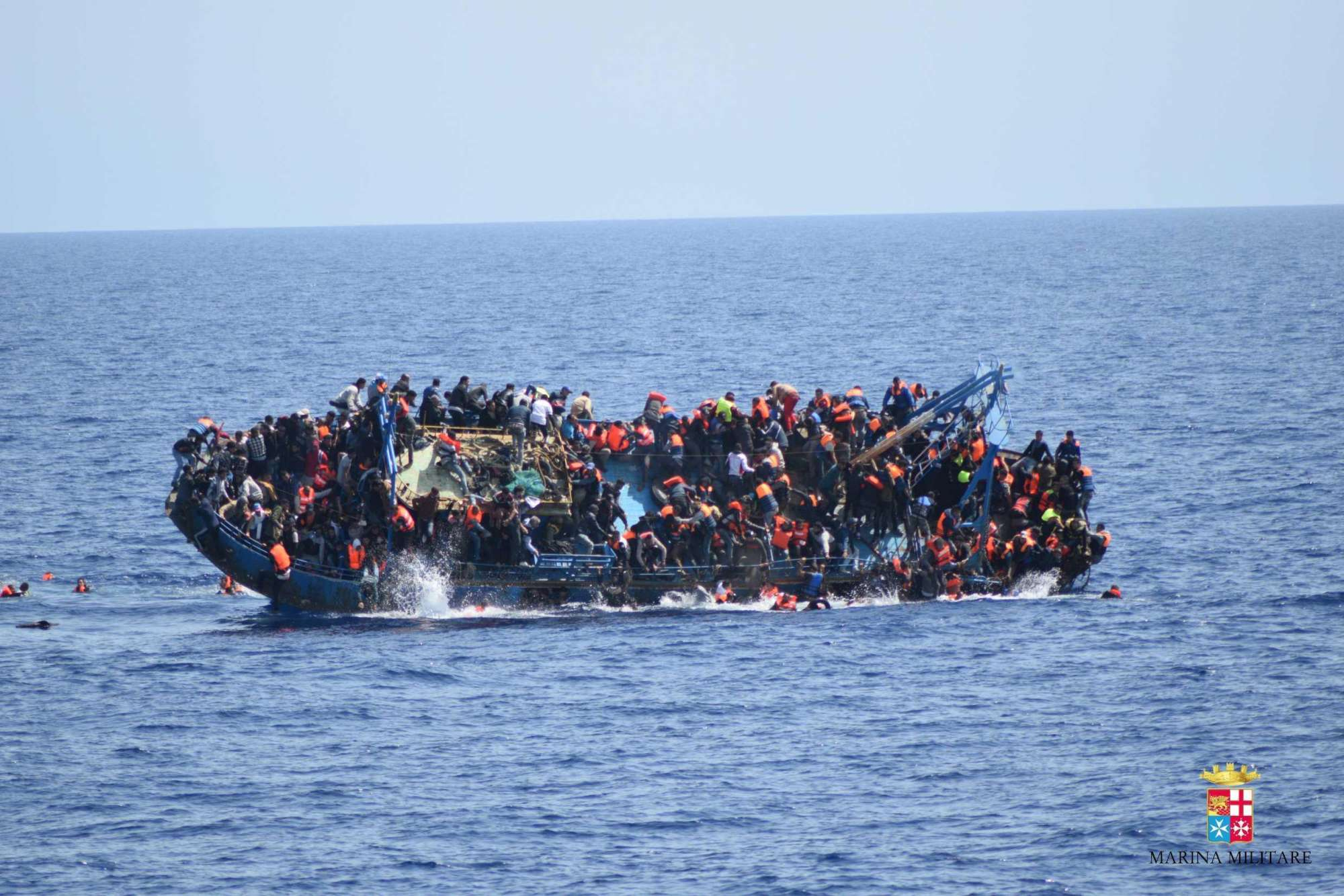 La strategia italiana per i migranti