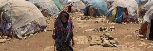 Sud Sudan – 1,8 milioni di persone in fuga da fame e siccità