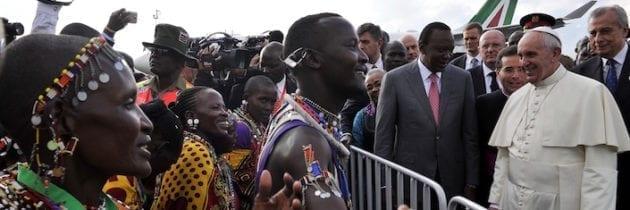 Nononstante il Papa, in Sud Sudan e Centrafrica vince la guerra
