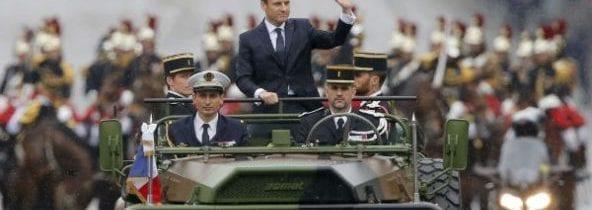 Mali – Oggi Macron in visita alle truppe francesi a Gao