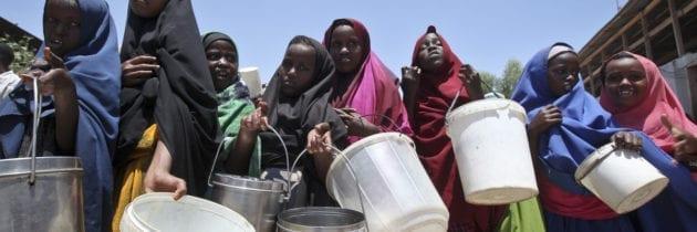 Africa – Fao: «Sud Sudan e Somalia è emergenza alimentare»