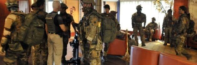 Mali/1 – Attacco al resort: almeno due vittime