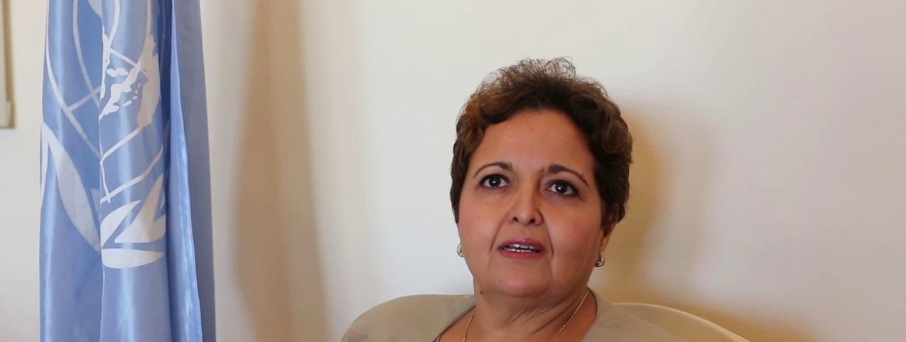 Marocco – Magistrato donna premiata negli Usa per la lotta