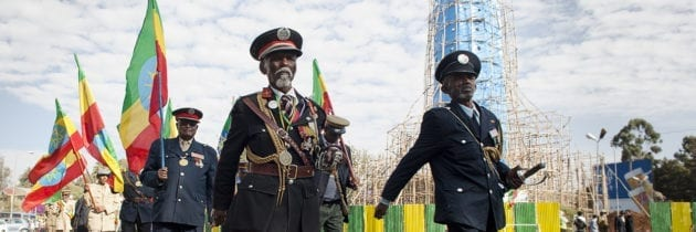 Un crowfunding per salvare le canzoni dei partigiani etiopi che combatterono gli italiani