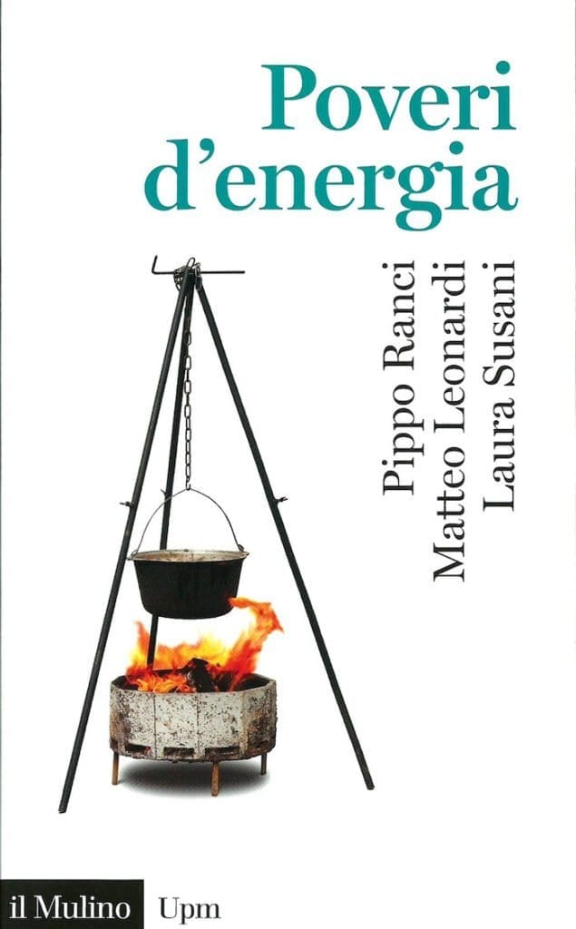 Poveri d'energia, di P. Ranci, M. Leonardi, L. Susani