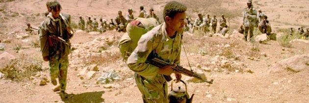 Gibuti-Eritrea, il confine si infiamma. Scende in campo l'Ua