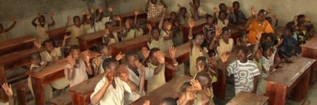 Scuola in Africa, una priorità. Ma solo per gli alunni…