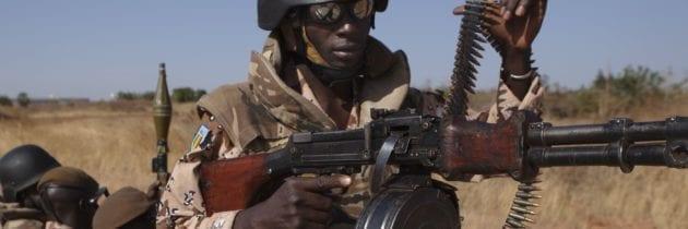 Mali – Inaugurato il quartier generale della forza congiunta G5