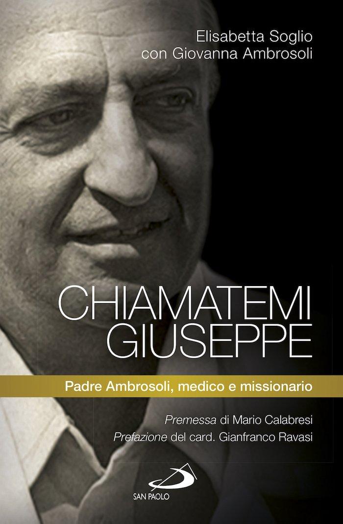 Chiamatemi Giuseppe, di Elisabetta Soglio con Giovanna Ambrosoli