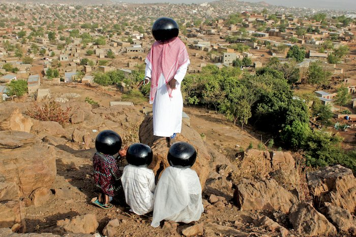 Islam subsahariano in mostra a Parigi